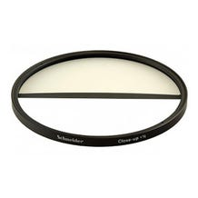 Schneider Optics 138mm Water White Split-Field Diopter Lens (Close-up Filter)