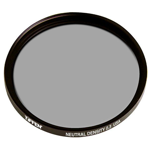 Tiffen 127mm Neutral Density (ND) 0.3 Filter