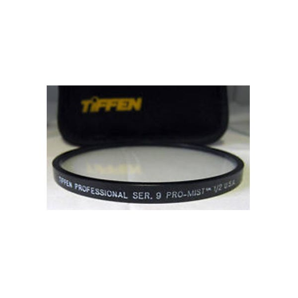 Tiffen Series 9 Pro-Mist 1/8 Filter