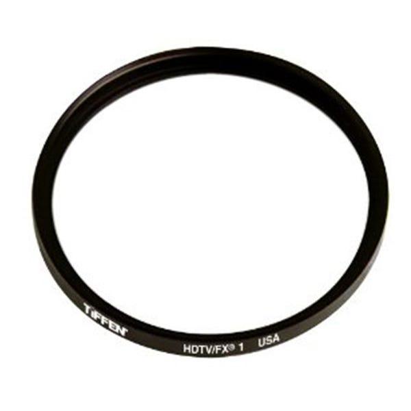 Tiffen 52mm HDTV/FX 1/4-2 Filters
