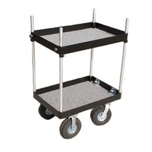 Backstage TR-04 Collapsible Camera Junior Cart