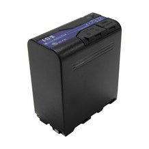 IDX System Technology SL-F70 Lithium-Ion Camera Battery for L Series