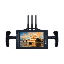 "SmallHD 703 Bolt 7"" Full HD Wireless Monitor V-Mount Director's Bundle"