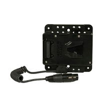 SmallHD V-Mount Power Kit and Cheese Plate