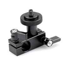 SmallRig Monitor or EVF Mount with 15mm Rod Clamp