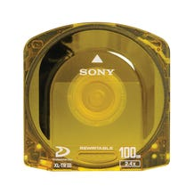 Sony 100GB XDCAM Triple Layer