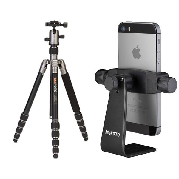 Smartphone Shooter Kit