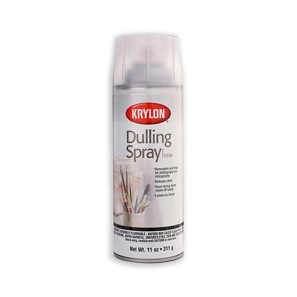 Krylon Dulling Spray Can - 11 oz (Ground Only)