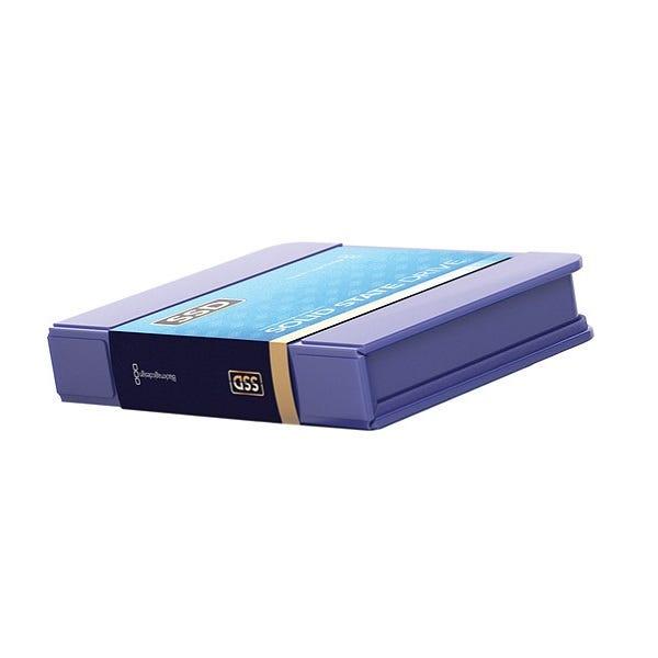 BlackMagic Blackmagic SSD Covers 10