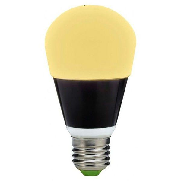 Quasar Science A-LED Medium Base Light Bulb 6 Watt 6000k