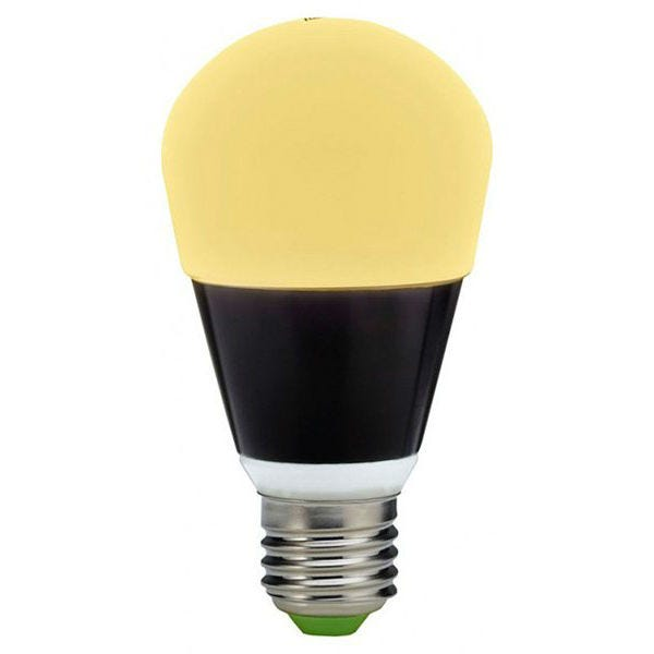 Quasar Science A-LED Medium Base Light Bulb 12 Watt (Various Color Temperature)