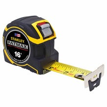 "Stanley FatMax 16ft 1-1/4"" Tape Measure"