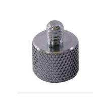 """GTX Steel Male 1/4"""" & Female 3/8"""" Adapter"""