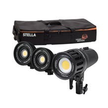 Light & Motion Stella Pro 225 RF Kit 5600K