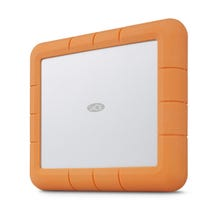 LaCie 8TB Rugged RAID Shuttle Gen 2 External Hard Drive