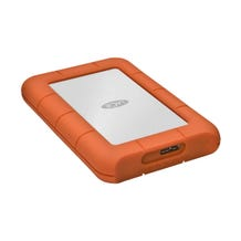 LaCie 5TB Rugged Mini External Hard Drive