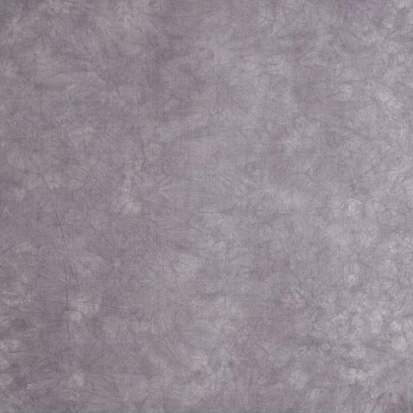 Studio Assets Lavender Fossil 8 x 8' Muslin Backdrop for PXB X-Frame Background System