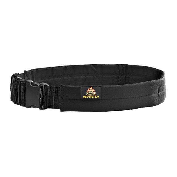 """Setwear 2"""" Padded Belt - L/XL"""