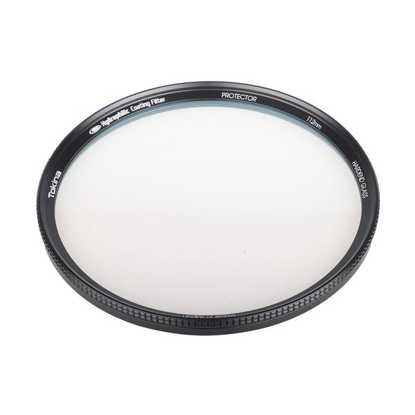 Tokina 112mm Hydrophilic Coating Protector Filter