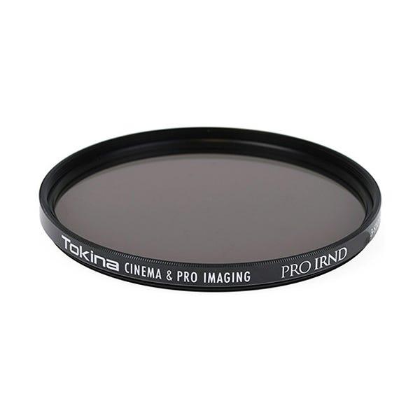 Tokina 112mm Cinema PRO IRND 1.5 Filter - 5 Stop
