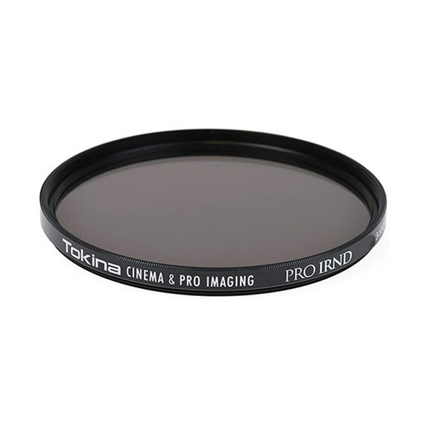 Tokina 86mm Cinema PRO IRND 2.1 Filter - 7 Stop
