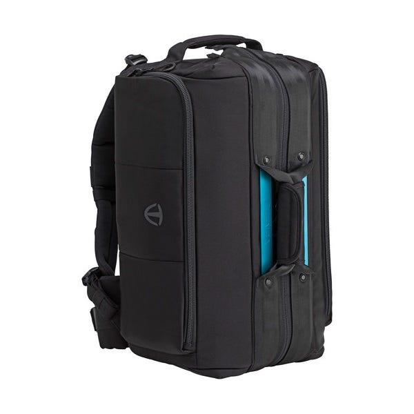 Tenba Cineluxe Video Backpack 21 - Black