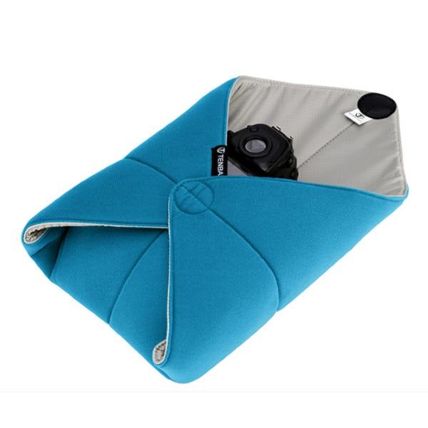 "Tenba Tools 16"" Protective Wrap - Blue"