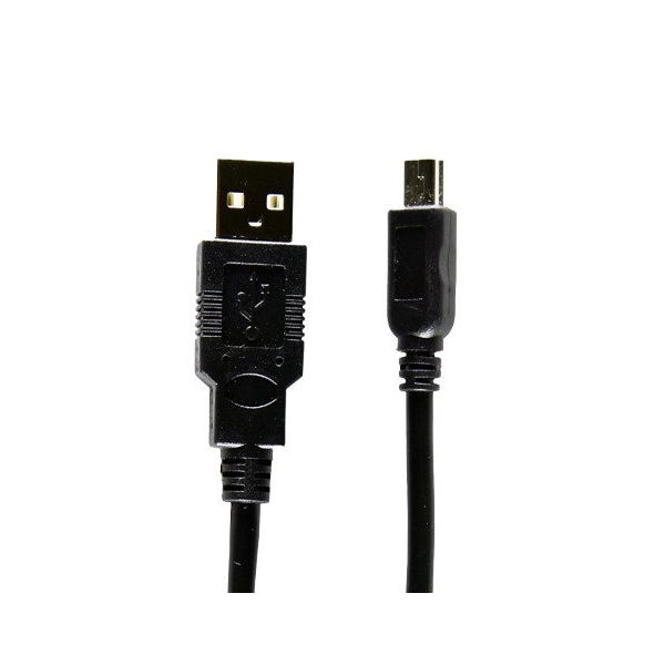 "Teradek BIT-070 Type A to Mini B USB Cable (6"")"