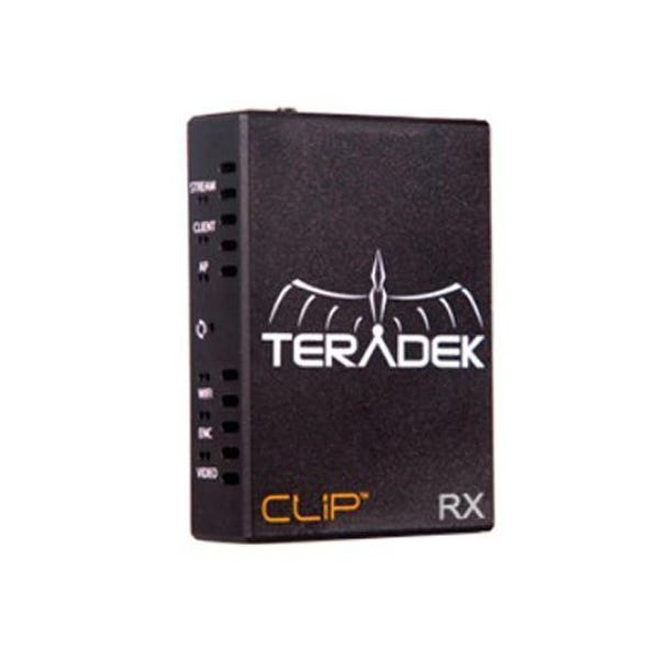 Teradek Clip Ultra Miniature Video Decoder with Internal Antenna