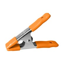 """Tether Tools 1"""" Rock Solid """"A"""" Spring Clamp - Silver"""