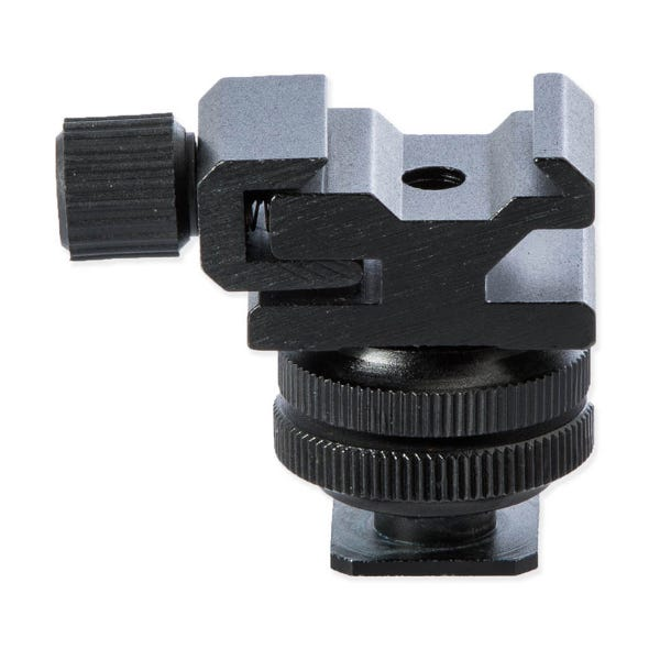 Tether Tools RapidMount Cold Shoe Slider (for Extension Bar)