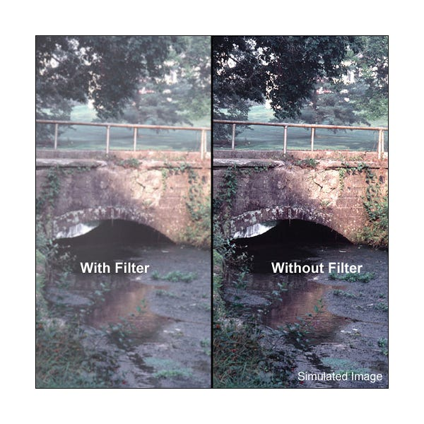 "Tiffen 4 x 4"" Pro-Mist 2 Filter"