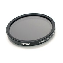 Tiffen 62mm Variable Neutral Density (ND) Filter