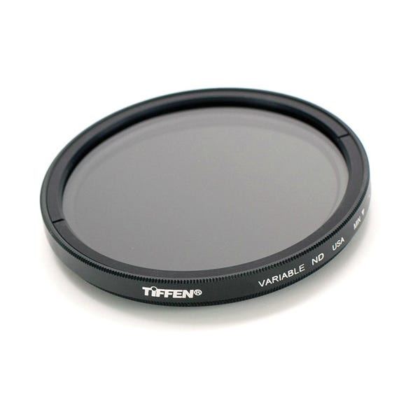 Tiffen 52mm Variable Neutral Density (ND) Filter
