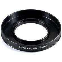 Tilta 52mm Adapter Ring for Mini Clamp-on Matte Box