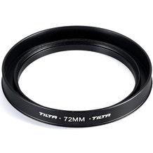 Tilta 72mm Adapter Ring for Mini Clamp-on Matte Box