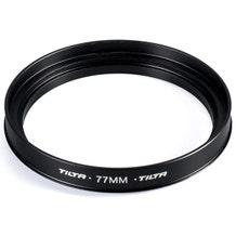 Tilta 77mm Adapter Ring for Mini Clamp-on Matte Box