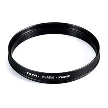 Tilta 85mm Adapter Ring for Mini Clamp-on Matte Box