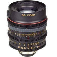 Tokina Cinema 50-135mm T3.0 with PL Mount