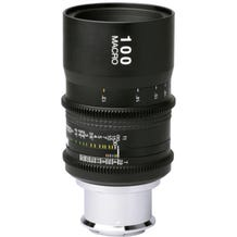 Tokina Cinema AT-X 100mm T2.9 Macro Lens (E Mount)