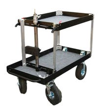 Backstage Collapsible Steadicam Cart