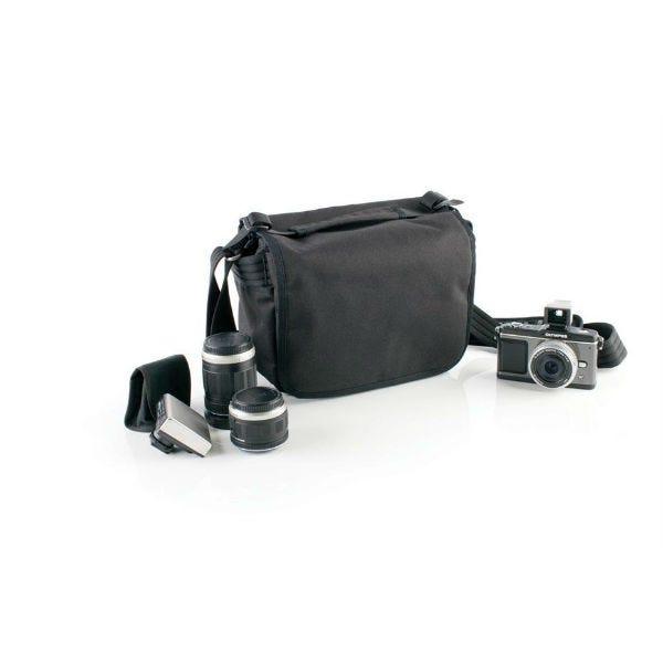 ThinkTank 742 Retrospective 5 Shoulder Bag - Black