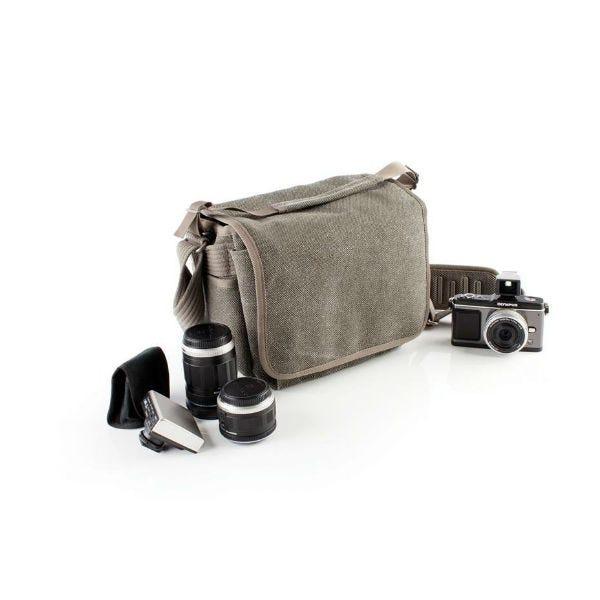 ThinkTank Retrospective 5 Pinestone Camera Shoulder Bag