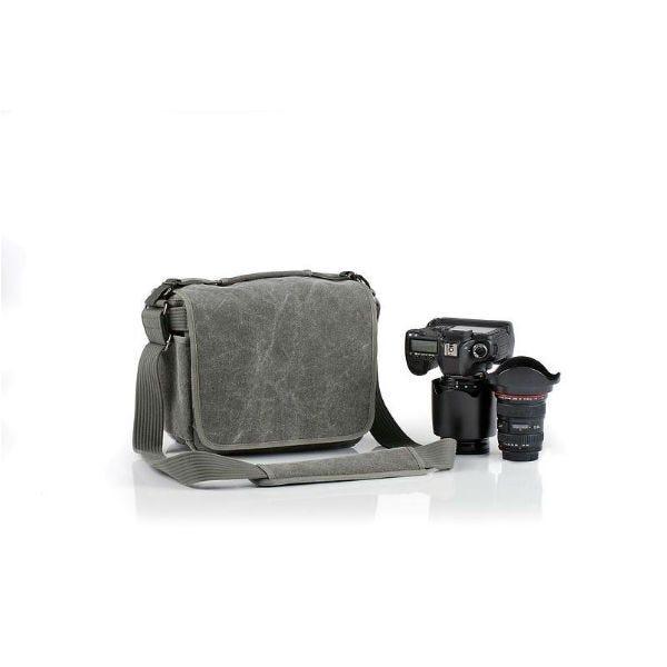 ThinkTank Retrospective 10 Pinestone Gray Shoulder Bag