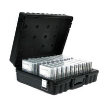Turtle Data LTO-20 Case - Black