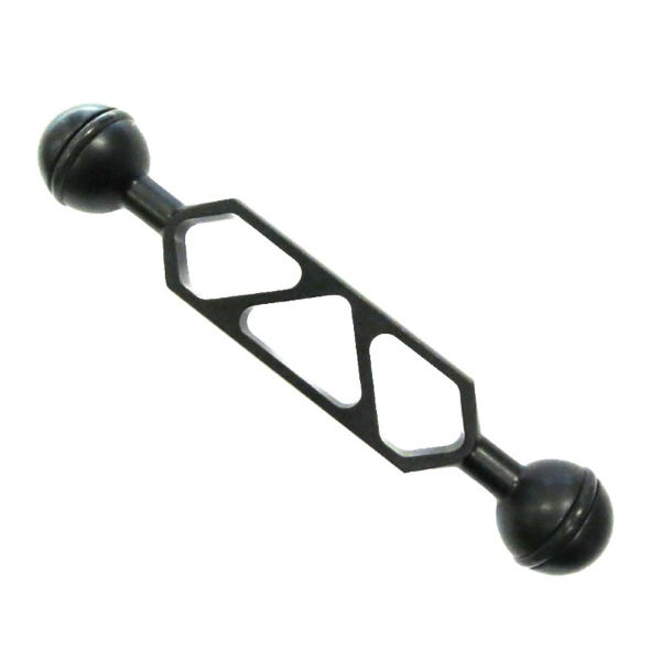 "Ultralight Control Systems 5"" Double Ball Arms"