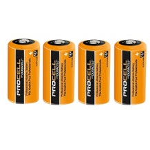 Duracell Ultra 3.0-Volt Lithium Battery 4-Pack