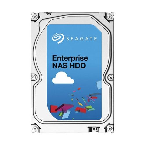 Seagate 4TB 3.5 7200RPM 128MB CACHE SATA ENT NAS