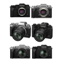 FUJIFILM X-T4 Mirrorless Digital Camera (Various)