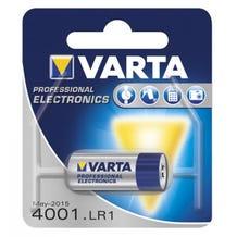Varta 1.5V Alkaline Battery